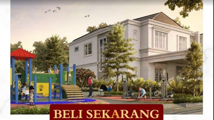 Puri Mutiara Beri Promo Bebas Uang Tanda Jadi dan Subsidi DP Pertama Sebesar 50%