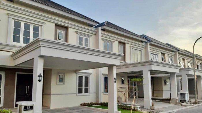 Mutiara Property makin menggenjot penjualannya, salah satunya untuk Puri Mutiara Extension yang berlokasi di Jl Monginsidi Baru.