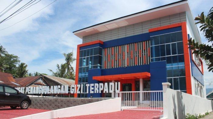 Pusat Rujukan Penanganan Gizi dan Stunting Hadir di Bantaeng, Diresmikan Maret 2021