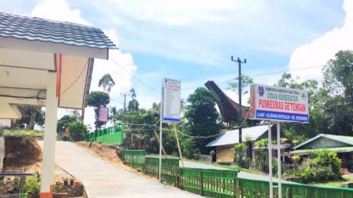 Tujuh Perawat Positif Covid-19, Puskesmas Ge'tengan Tana Toraja Tutup Tiga Hari