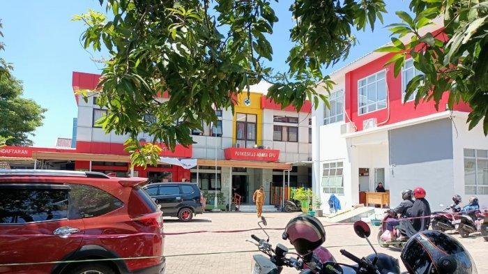 Warga Gowa Keluhkan Pelayanan Kesehatan, Kepala Puskesmas Somba Upu Gowa dr Haris Minta Maaf