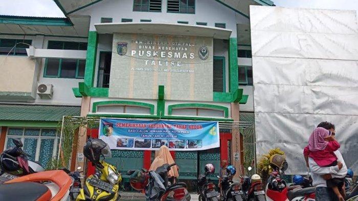 Jamaah Haji di Palu Jalani Pemeriksaan Tahap 2