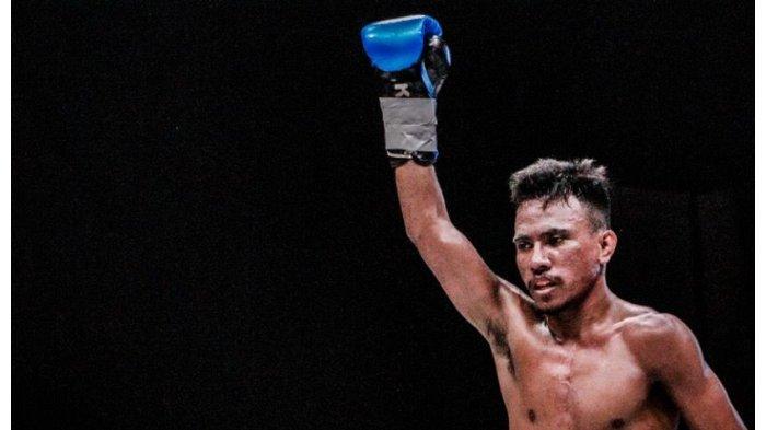 Andryawan Darmita, Putra Asal Wakatobi Wakili Indonesia di Kejuaran Kickboxing Dunia