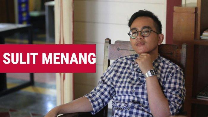 Gibran Rakabuming Jokowi Sulit Menang di Pilkada Solo, Ini Sosok Bakal Tumbangkan Kakak Kaesang