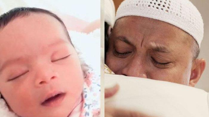 Inilah Janji Istri ke-3 Ustaz Arifin Ilham Jika Putrinya Sudah Besar Nanti