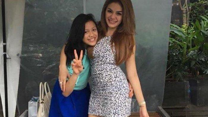 Nikita Mirzani Punya Aturan Umur Berapa Putri Pertamanya Loli Boleh Pacaran,Kuliah Saja Harus Disini