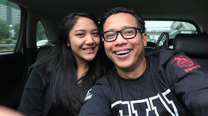 Sosok Gofar Hilman, Mantan Kekasih Putri Tanjung yang Dituduh LakukanPelecehan Seksual