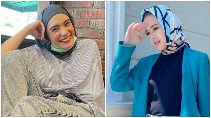 Coba bandingkan foto Putri Anne dan Amanda Manopo yang menjadi istri Arya Saloka atau Aldebaran Alfahri di sinetron Ikatan Cinta.