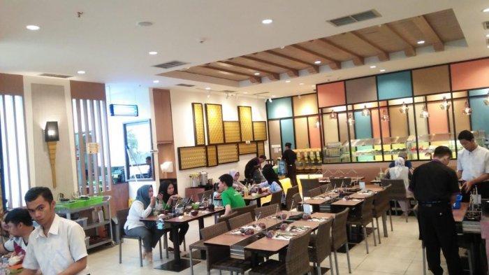 Restoran Thailand, Raa Cha Suki & BBQ Jadi Tempat Nongkrong Mahasiswa