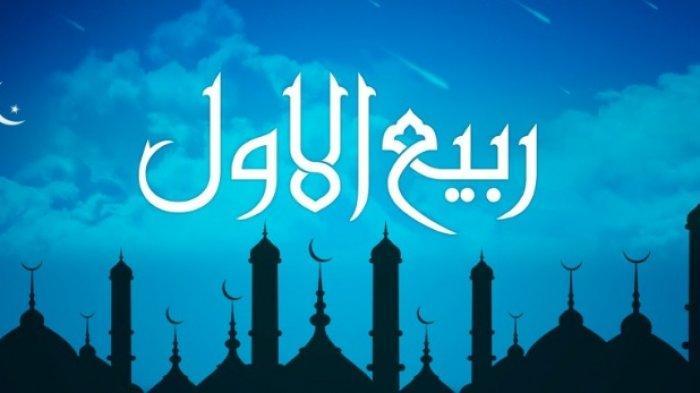 18 Oktober Masuk Rabiul Awal 1442 H, Berikut Tanggal Penting di Bulan Kelahiran Nabi Muhammad SAW