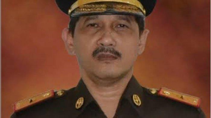 Raden Febrytriyanto Pengganti Firdaus Dewilmar di Kejati Sulsel adalah Kajati Terbaik Indonesia 2020