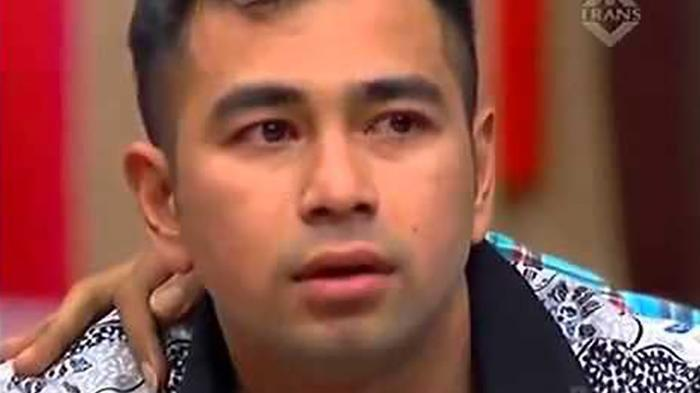 Kesehatan Raffi Ahmad Memburuk, Penyakitnya Segera Butuh Operasi dan Bikin Dia Drop