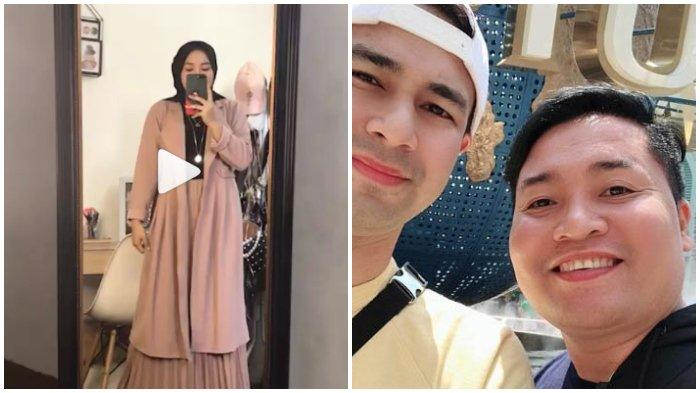Siapa Wanita di Instagram Merry Eks Asisten Raffi Ahmad Nagita Slavina, Calon Istri? Lihat, Ternyata