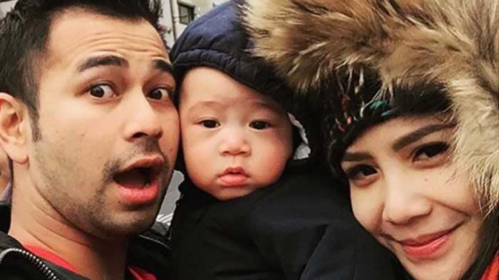 Wah, Ternyata Pernikahan Raffi Ahmad dan Gigi Pernah Diramal Bakal Jadi Begini
