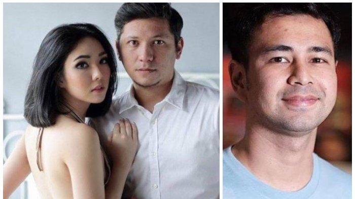 Raffi Ahmad Saksinya, Gading Marten Akhirnya Singgung Video Panas Gisel dan Nobu: 'Berat Banget'