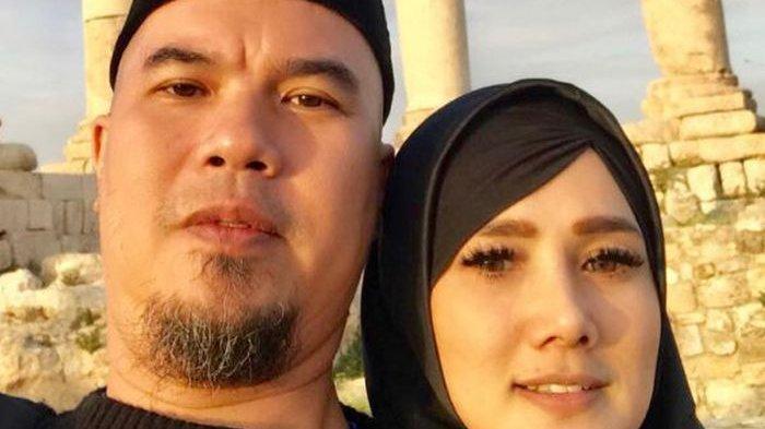 Raffi Ahmad Saksinya, Mulan Jameela dan Ahmad Dhani Pisah Rumah, Ada Apa dengan Eks Maia Estianty?
