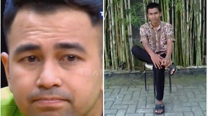 Raffi Ahmad Sedih Kenang Umar Asisten Pribadinya: Pasang Badan Rela Dipukuli dan Dipenjara Demi Saya