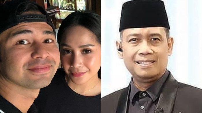 6 Artis Top ini Ternyata Diikuti Makhluk Halus, Ustaz Dhanu Beri Peringatan Raffi Ahmad Suami Nagita