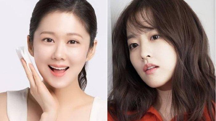 Rahasia Awet Muda ala Cewek Korea