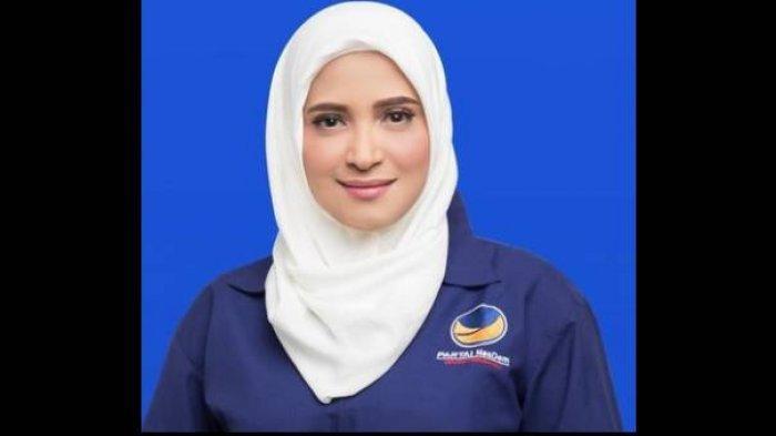 Siapa Rahma Sarita? Berkantor di Gedung MPR Tapi Dipecat setelah Dianggap Lecehkan Pancasila