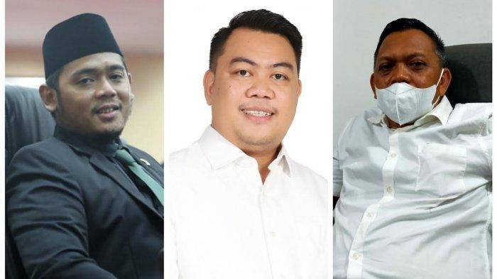 Azis Namu Sibuk Urus Panitia, RTQ Main Bulutangkis, Akbar Yusuf Urus Bisnis