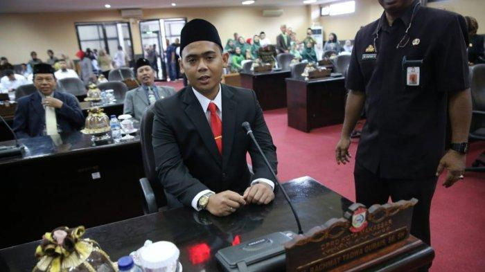 Terlibat Narkoba dan 'Permalukan' PPP, Rahmat Dilantik jadi Anggota DPRD Makassar, 12 Fakta-faktanya