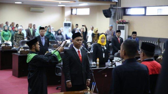 Brigade Kakbah Kawal Pelantikan Rahmat Taqwa Quraisy