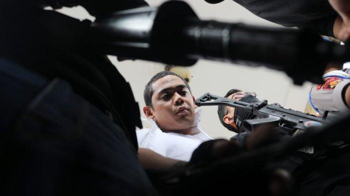 Sudah Bebas dari Kasus Narkoba, Rahmat Taqwa Belum Dilantik Jadi Anggota DPRD Makassar