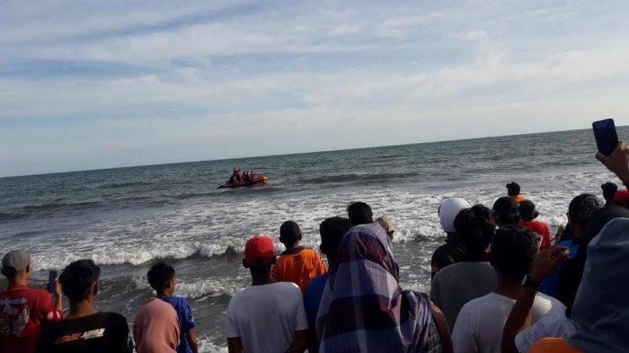 Mahasiswa Unsulbar Terseret Ombak di Pantai Mampie Ditemukan Meninggal