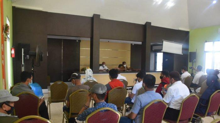 Recover Center Siap Dibangun di 11 Kelurahan di Panakkukang, Camat: Semua untuk Rakyat!