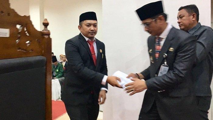Ketua DPRD Bulukumba Sebut Penangguhan Kredit di Bank Bukan Inisiasi Pimpinan