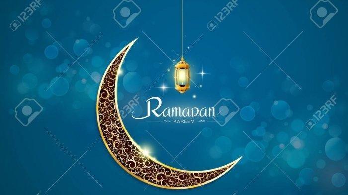 TERLENGKAP Ucapan Menyambut Ramadhan / Ramadan dan Kata-kata Selamat Menunaikan Ibadah Puasa 2019
