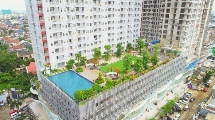 Trend Urban Lifestyle Tingkatkan Permintaan Ruko di Panakkukang Makassar