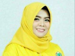 Golkar Usulkan Ramna Minggus Ganti Amran Syamdi DPRD Luwu Timur