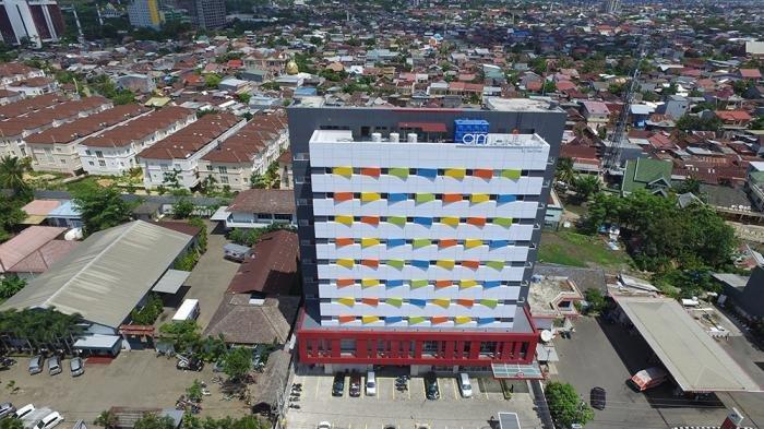 Selain Donor Darah, Inilah Rangkaian Acara Ulang Tahun ke-4 Amaris Hotel Pettarani Makassar