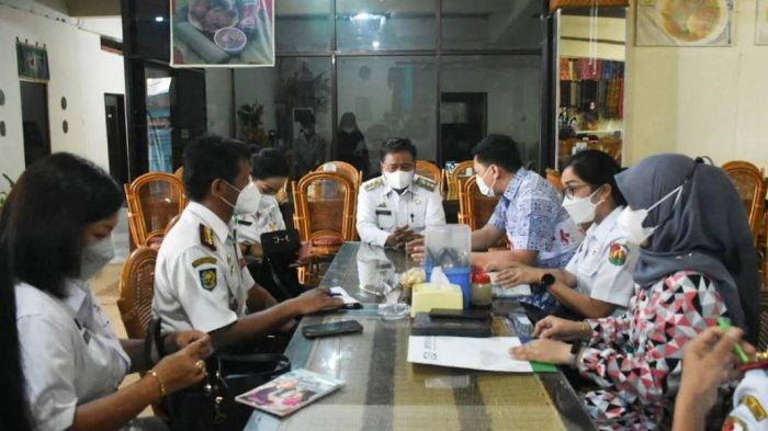 NIK Tidak Aktif, 12 Ribu Penerima Bantuan Iuran BPJS di Toraja Utara Dinonaktifkan