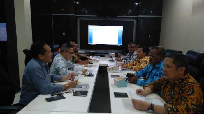 Pendaftaran Seleksi Eselon II Sekretaris KPU Sulbar Hingga 5 November, Terbuka untuk Semua PNS