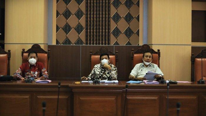 FOTO: DPRD Sulsel Bakal Buat Perda Bantuan Hukum untuk Masyarakat Miskin
