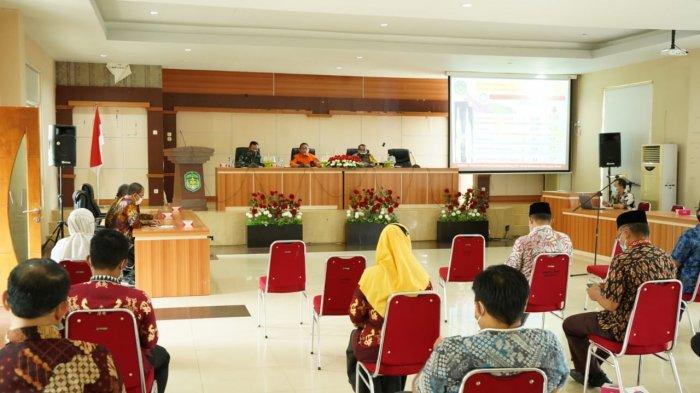 2 Rumah Sakit di Luwu Timur Tak Sanggup Tampung Pasien Covid-19, Wabup: Bentuk RS Lapangan
