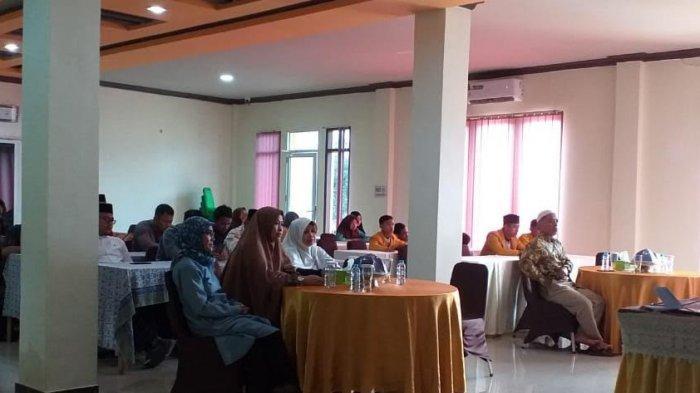 Organisasi Sayap Muhammadiyah Dukung Hendrik Amir di KNPI Luwu Timur Versi Nurkanita