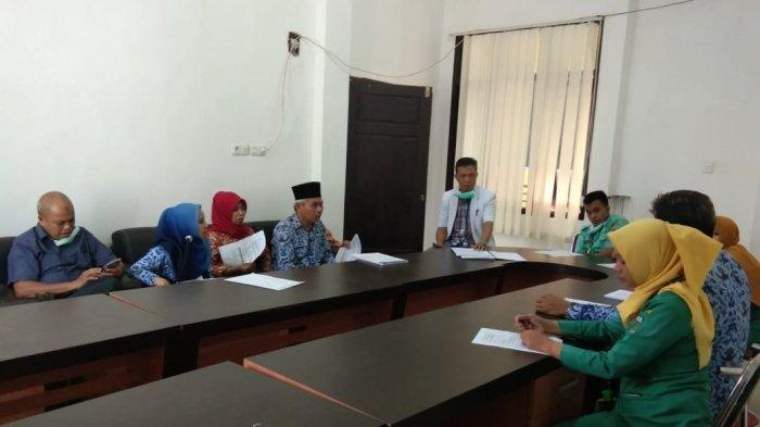RSUD Lasinrang Kabupaten Pinrang Miliki 2 Unit Ventilator