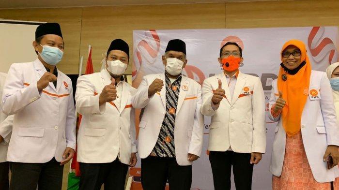 Menuju Pemilu 2024, PKS Makassar Perkuat Struktur Partai Hingga RT RW