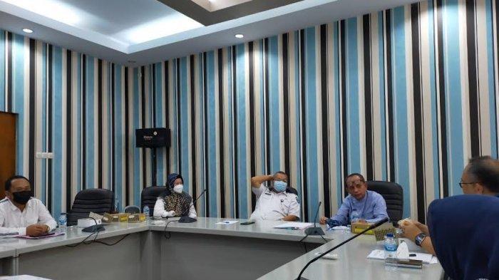 Hasil Konsultasi DPRD Lutim dengan Dinas ESDM Sulsel, PT CLM Dianggap Tidak Komitmen Bangun Smelter
