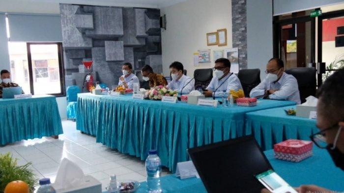 Sinergi KPK-PLN Selamatkan Aset Negara di Sulawesi Tengah