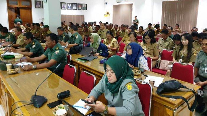Musim Kemarau, Provinsi Bali Tetap Kejar Tanam Padi! Segini Luas Wilayah Lahan Tanam 2018-2019