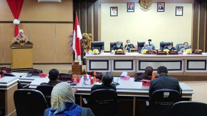 Fraksi DPRD Parepare Setujui Pembahasan Ranperda, Bahas Masalah Kesehatan hingga Pemulihan Ekonomi