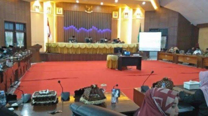 Studi Banding di Jogja, Anggota DPRD Barru Belajar Perda Bantuan Hukum Bagi Masyarakat Miskin