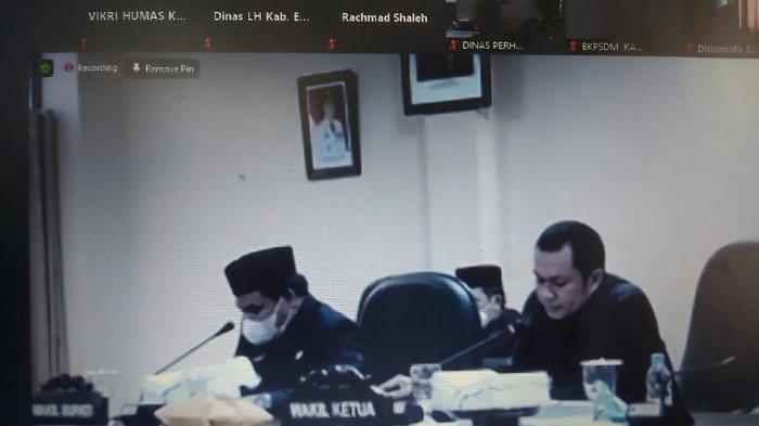 DPRD Enrekang Setujui 4 Ranperda, Salah Satunya Soal Retribusi Jasa Usaha