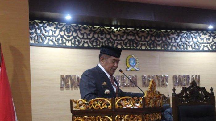 Hadiri Pelantikan Dua Anggota DPRD Bulukumba, Sukri Sappewali: PAW Efek Samping Pilkada