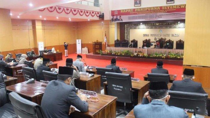 Pansus Covid-19 DPRD Bulukumba Lahirkan 8 Rekomendasi, Termasuk Minta Pemkab Bayar Insentif Nakes